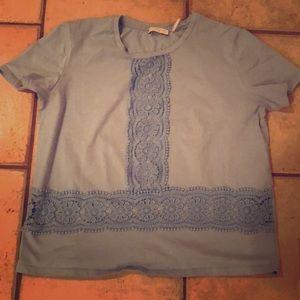 Sandro Paris Women's Shirt